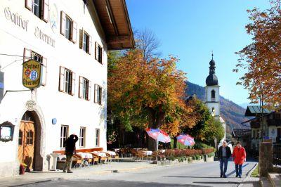 Hotel Gasthof Oberwirt, Ramsau