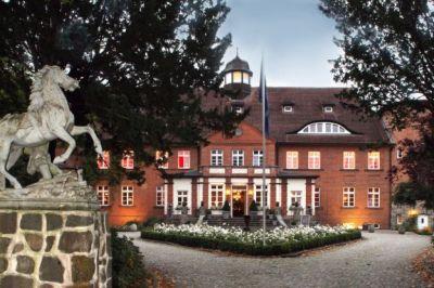 Hotel Schloss Basthorst, Crivitz