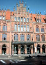 Altes Rathaus, Hannover