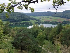 Happurger See, Hersbruck