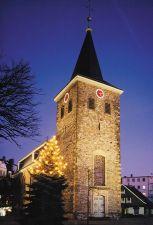 Alte Kirche, Velbert