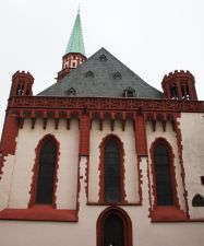 Alte Nikolaikirche, Frankfurt am Main