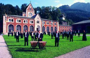 Alte Saline, Bad Reichenhall