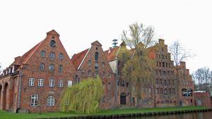 Salzspeicher, Lübeck