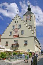 Altes Rathaus, Deggendorf