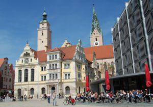 Altes Rathaus, Ingolstadt
