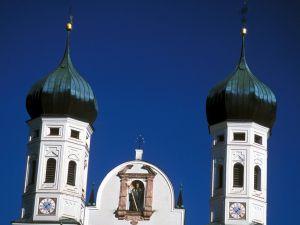Kloster Benediktbeuern, Benediktbeuern