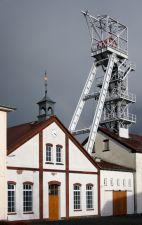 Besucherbergwerk, Freiberg