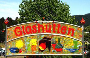 JOSKA Glasparadies & Glashütte, Bodenmais