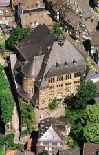 Bürgerhaus Velbert-Langenberg, Velbert