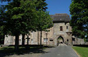 Burg Dringenberg, Bad Driburg