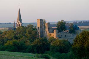 Burg, Kastellaun