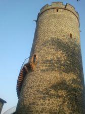 Burg Lißberg, Ortenberg