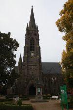 Dankeskirche, Bad Nauheim