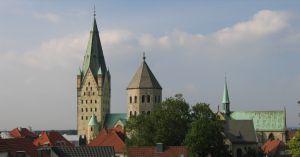 Dom, Paderborn