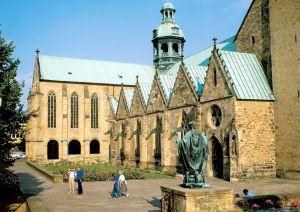Dom, Hildesheim