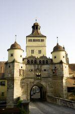 Ellinger Tor, Weißenburg