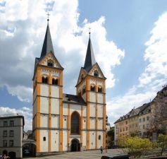 Florinskirche, Koblenz