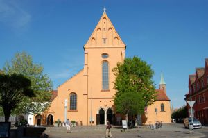 Franziskanerkirche, Ingolstadt
