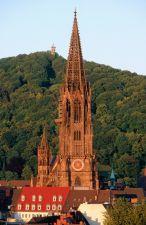 Romanisch-gotisches Münster, Freiburg