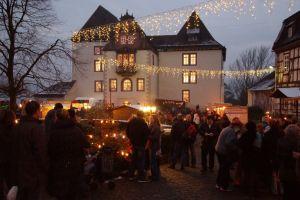 Schloss, Fürstenberg