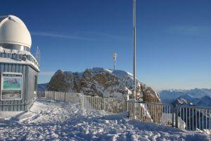 Zugspitze, Grainau