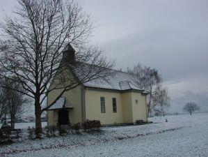 Heilig-Kreuz-Kapelle, Neuenburg am Rhein