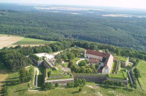 Hohenzollernfestung Wülzburg, Weißenburg