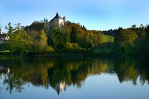 Hohes Schloss, Bad Grönenbach