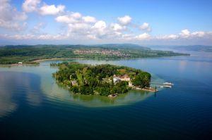 Insel Mainau, Konstanz