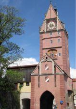 Kempter Tor, Memmingen