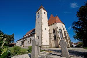 Pfarrkirche Chammünster, Cham