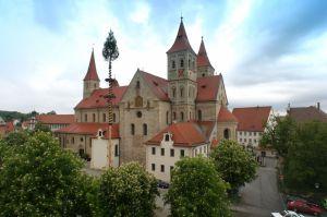 Basilika Sankt Vitus, Ellwangen