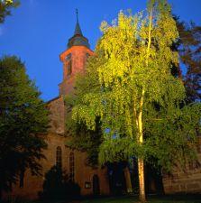 Klosterkirche, Bad Herrenalb