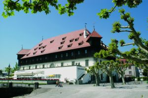 Konzilgebäude, Konstanz
