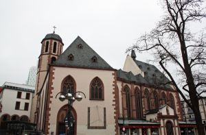 Liebfrauenkirche, Frankfurt am Main