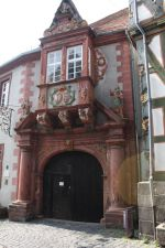 Minnigerode-Haus, Alsfeld