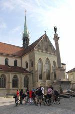 Münster, Konstanz