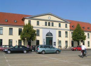 Neues Rathaus, Oldenburg