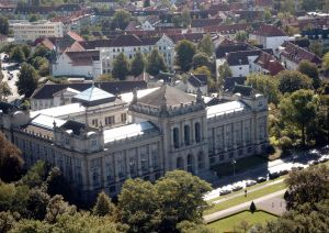 Niedersächsisches Landesmuseum, Hannover