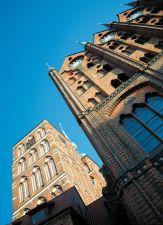 St. Nikolaikirche, Stralsund