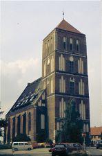 St.-Nikolai-Kirche, Rostock