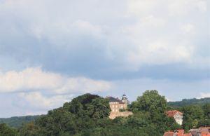 Schloss, Ortenberg