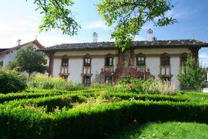 Pilatushaus, Oberammergau