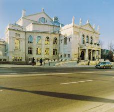 Prinzregententheater, München