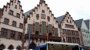 Altes Rathaus, Frankfurt am Main