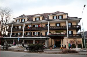 Hotels In Owen Deutschland