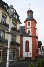 Reinhardskirche, Bad Nauheim