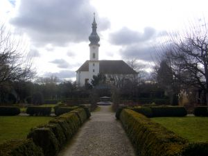 Rokokokirche St. Joseph, Starnberg