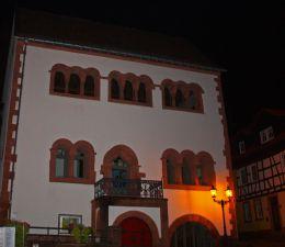 Romanische Haus, Gelnhausen